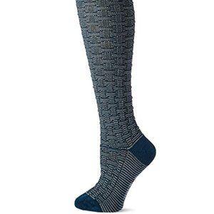 2 Pr Wigwam She-Boy-Gan Women's Ryn Knee Socks